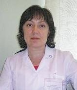 Домрачева Эльвира Геннадьевна