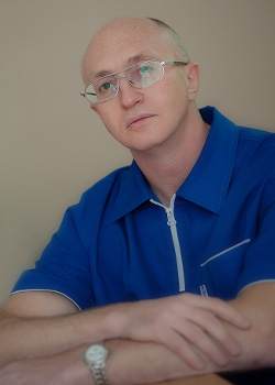 Волянский Александр Михайлович