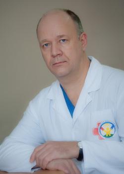 Погорелов Михаил Васильевич