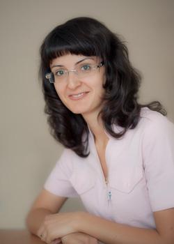 Тагиева Екатерина Петровна