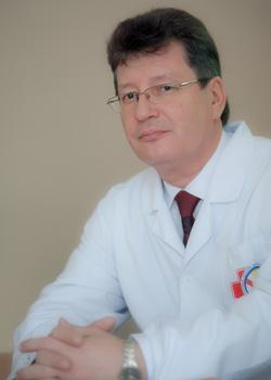 Стариков Олег Валентинович