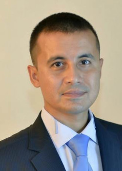 Шаимов Руслан Булатович