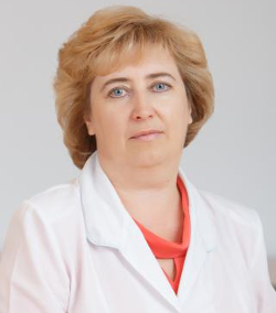 Алсина Ольга Юрьевна