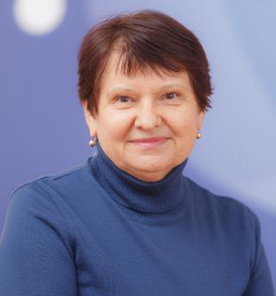 Бачева Валентина Алексеева