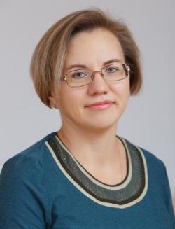 Юдичева Марина Викторовна