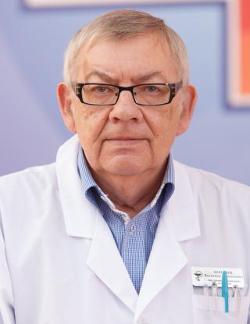 Бургачев Владимир Филиппович
