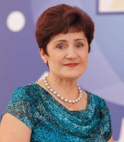 Камерер Нина Николаевна