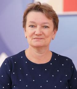 Квартникова Ольга Николаевна