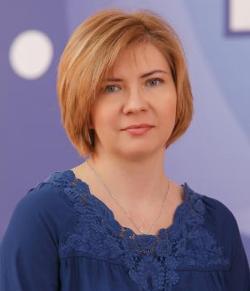 Чмутова Елена Ивановна