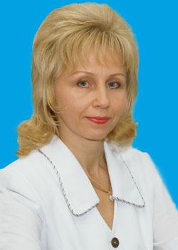 Локтева Надежда Владимировна