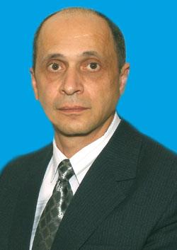 Лапидус Михаил Самуилович