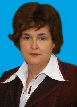 Махиня Татьяна Григорьевна
