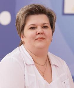 Орлова Арина Витальевна