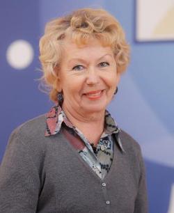 Полякова Елена Константиновна