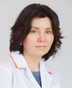 Пономарева Ирина Викторовна