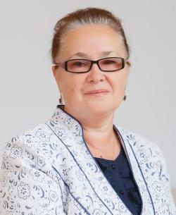 Прохорова Наталья Ивановна