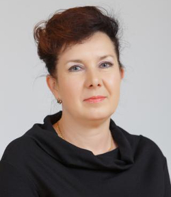 Редькина Марина Валентиновна