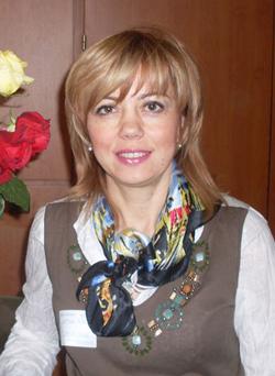 Войтюк Милена Александровна