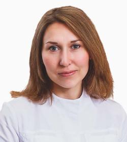 Чернева Наталья Владимировна