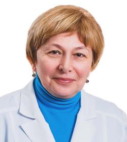 Сумная Дина Борисовна