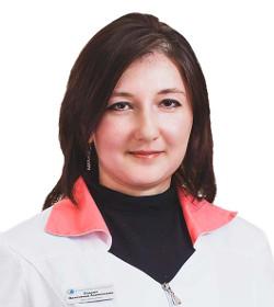 Садова Валентина Алексеевна
