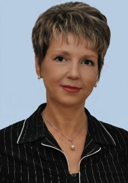 Кондакова Елена Николаевна