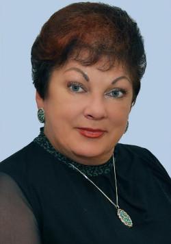 Бутова Ирина Александровна