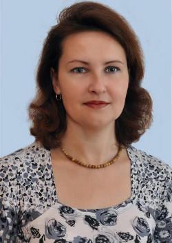 Кагирова Наталья Валерьевна