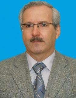 Розенфельд Владимир Ильич