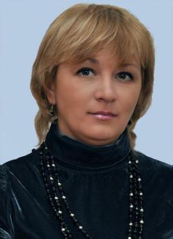Леготина Наталья Михайловна