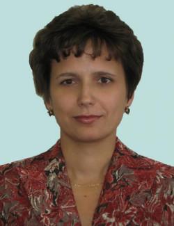 Мишарина Галина Вячеславовна