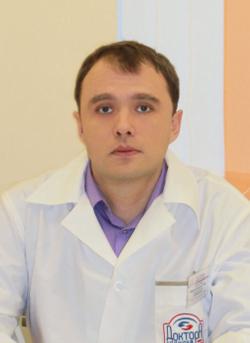 Геращенко Максим Владимирович