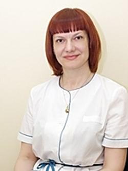 Оришич Юлия Петровна