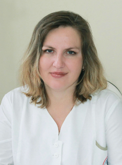 Зайцева Алла Александровна