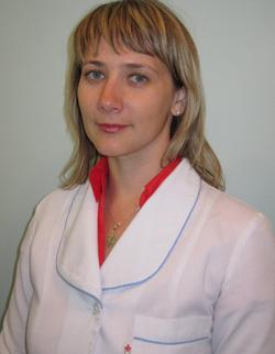 Карпусенко Наталья Владимировна