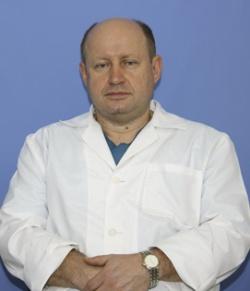 Шумаков Юрий Александрович