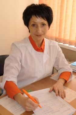 Качанова Галина Гумаровна