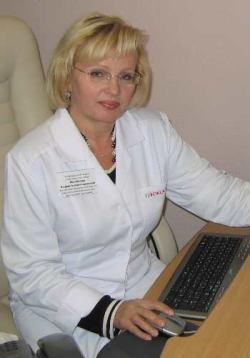 Манойлова Людмила Александровна