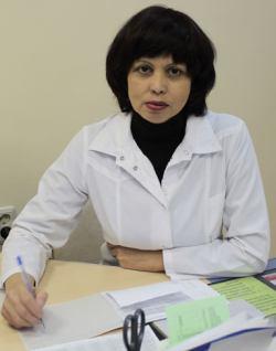 Павлова Лилия Мухабулловна