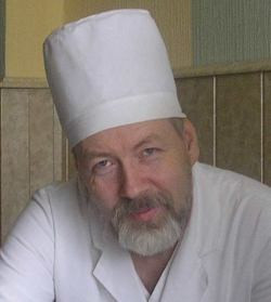 Крочек Игорь Викторович
