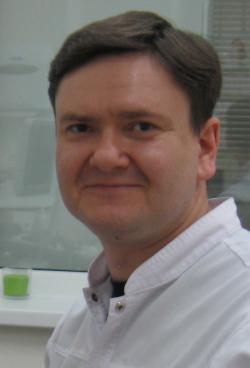 Горра Максим Владиславович