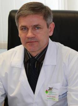 Лукин Олег Павлович