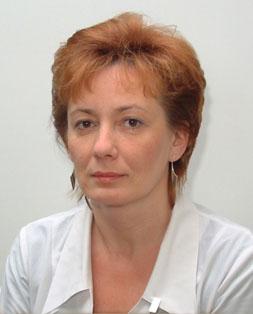 Шарабура Татьяна Михайловна