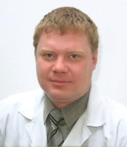 Лукин Андрей Александрович