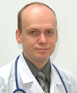 Терешин Олег Станиславович