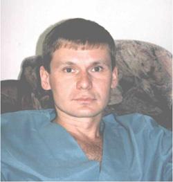 Родионов Александр Сергеевич