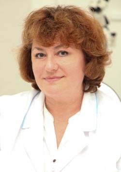 Казачкова Элла Алексеевна