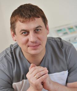 Щерба Евгений Евгеньевич