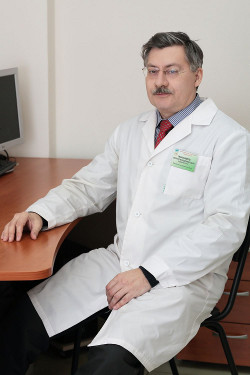 Максимов Сергей Владимирович
