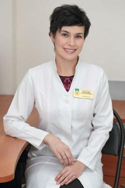 Шарифуллина Екатерина Георгиевна